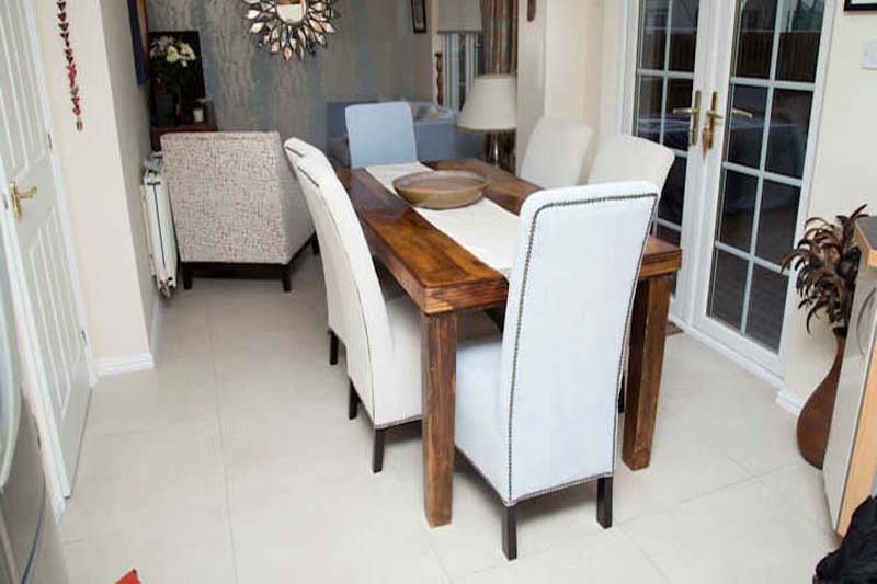 Details about the Callander Dining Chairs