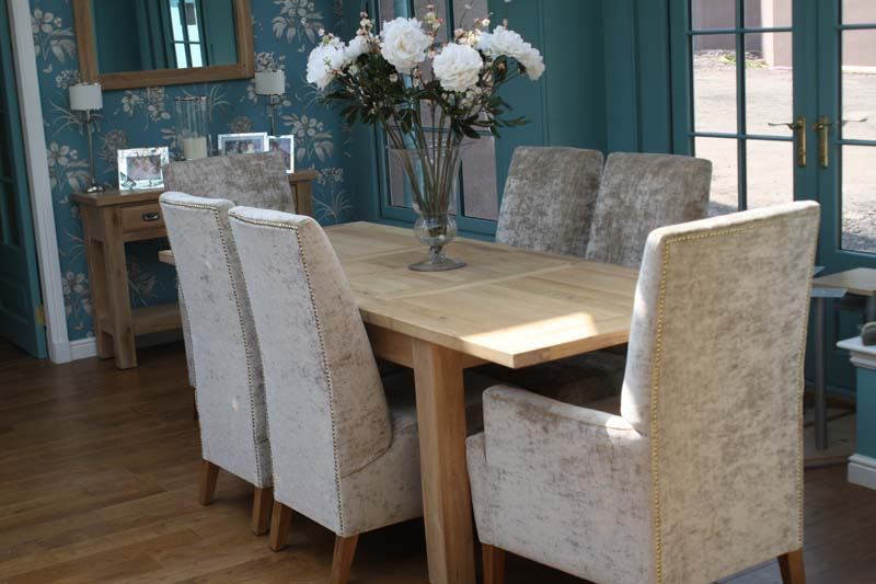Details about the Linton Dining Chairs