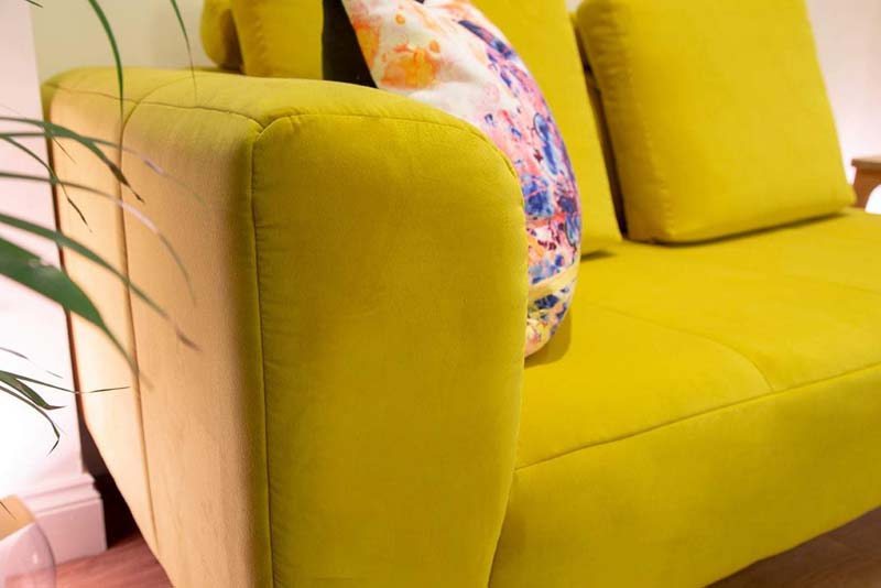 Details about the Malmo Sofa