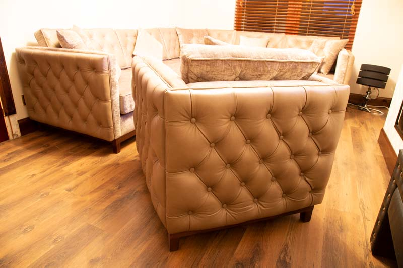 Details about the Stirling Corner Sofa