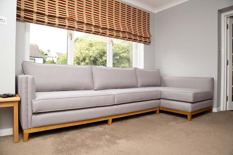 Details about the Milan Corner Sofa