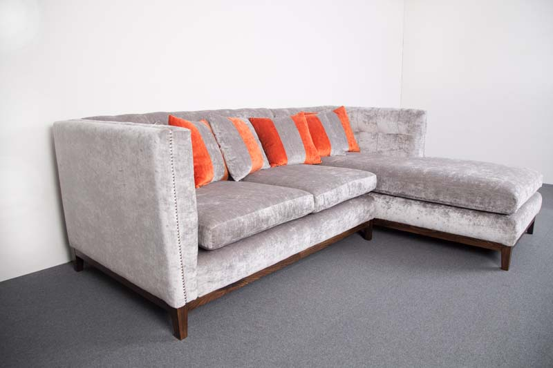 Details about the Brisbane Corner Sofa