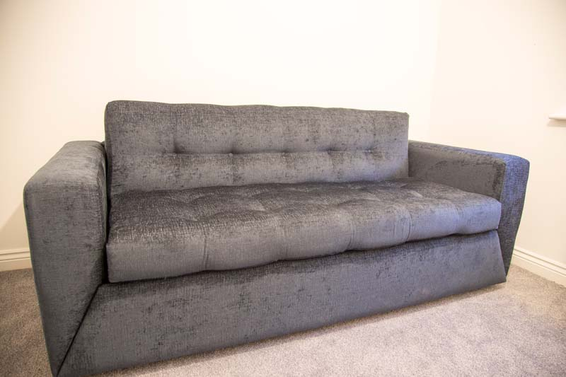 Details about the Mecca Sofa Bed