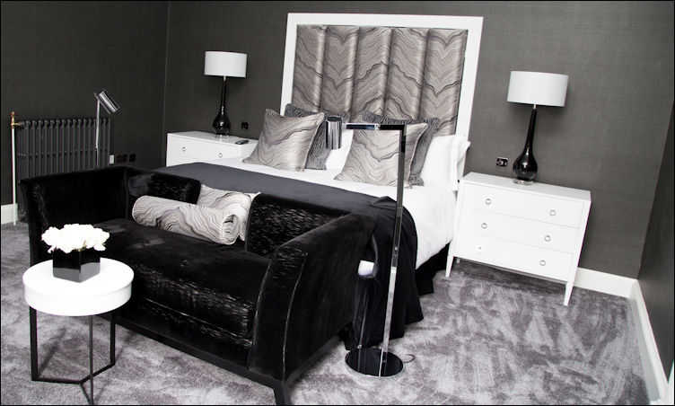 Bari Headboard by Suite Illusions