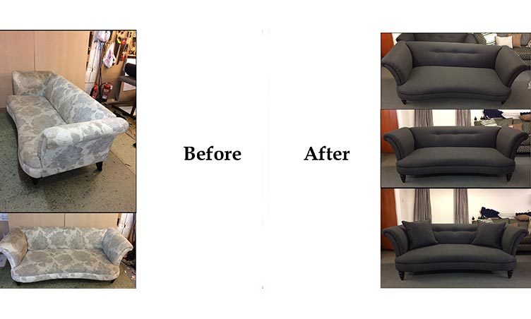 Sofa Before/After 1