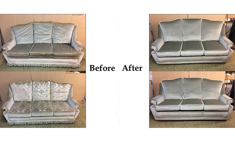 Sofa Before/After 3