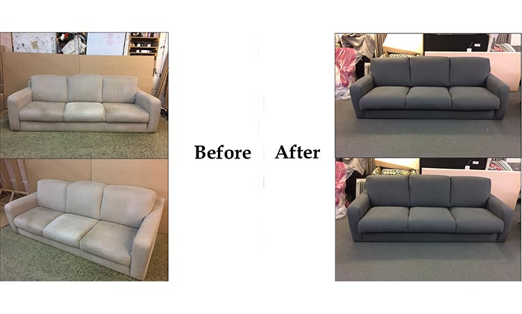 Sofa Before/After 4