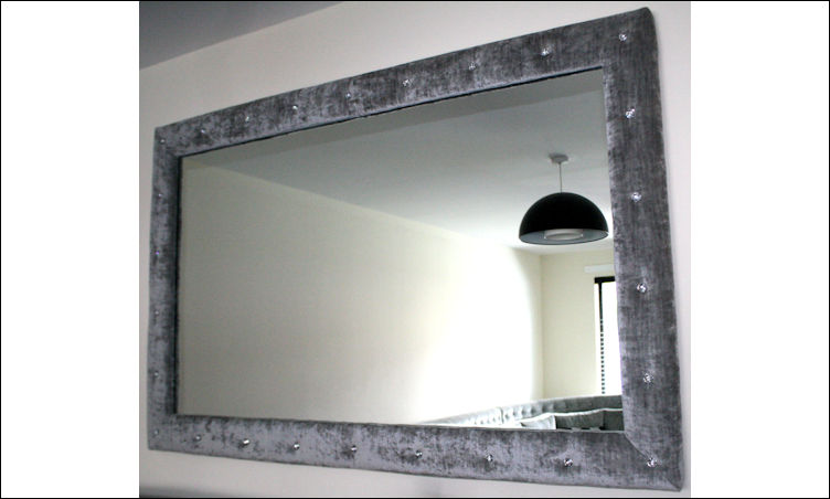 Athens Mirror :: Soft Furnishing