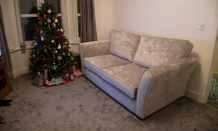 New Orleans Sofa